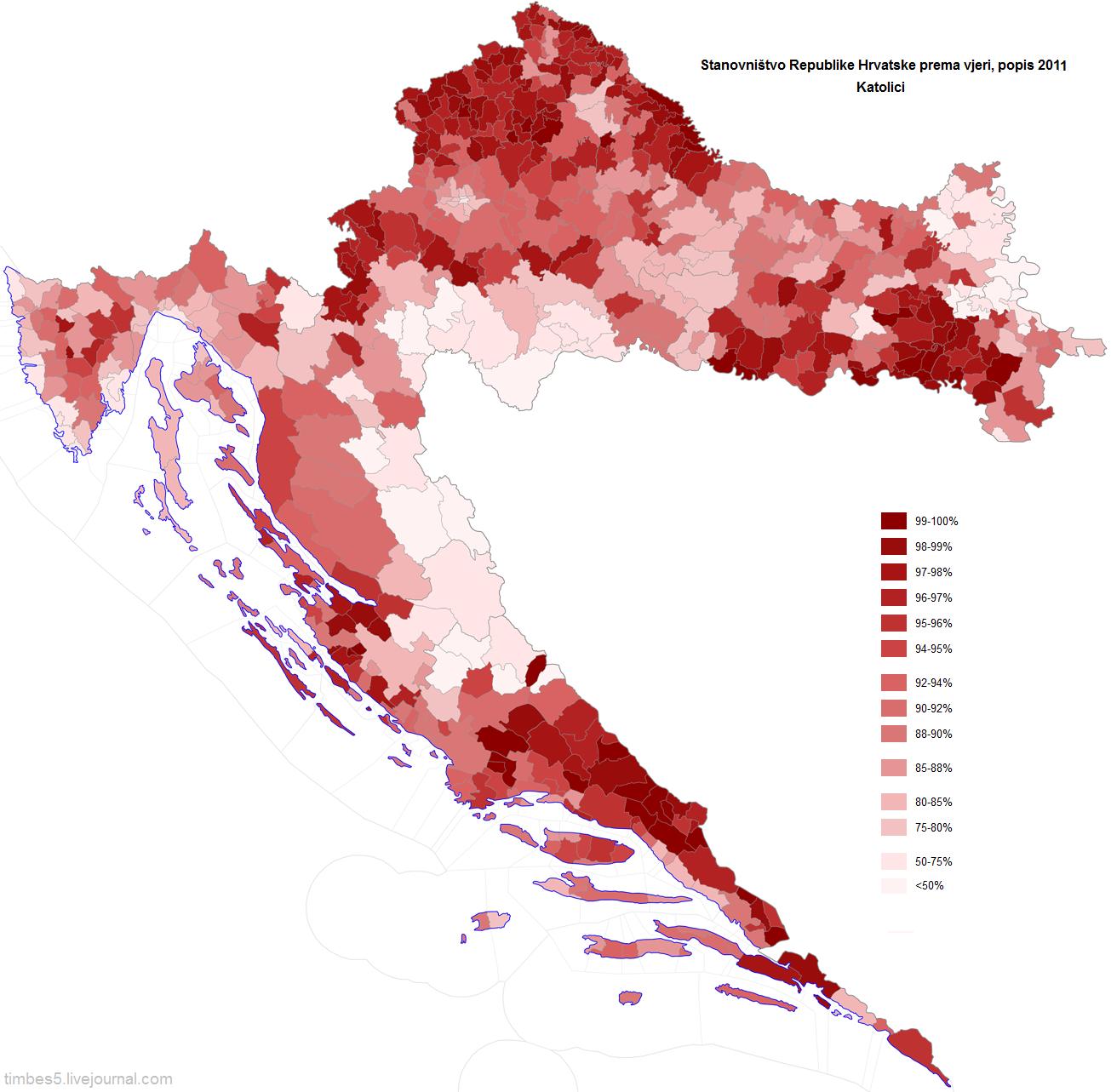 религиозный состав населения реферат